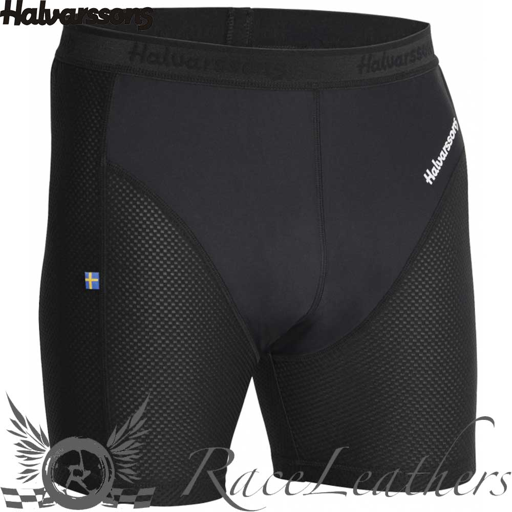 HALVARSSONS MESH PANTS HIGHLY VENTED SUMMER BASE LAYER UNDERWEAR STAY COOL
