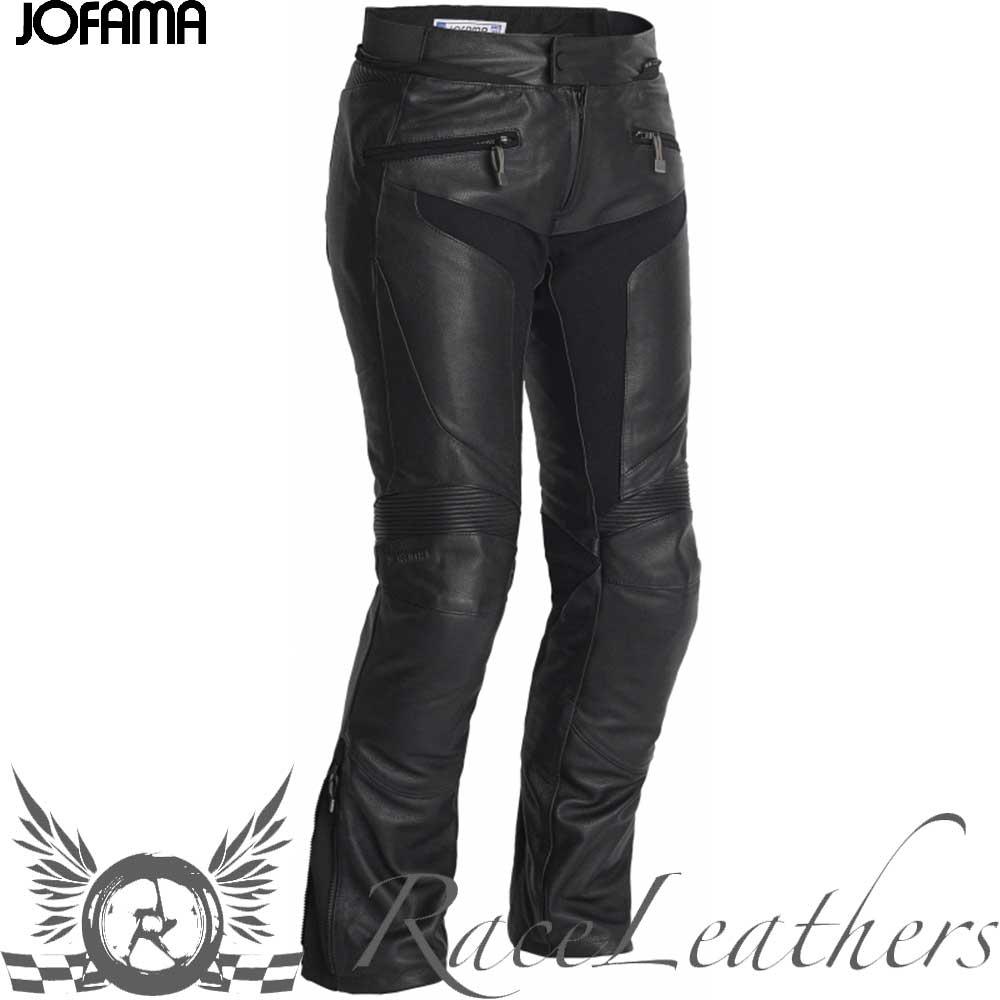 Jofama Zu Tengil Textil Kurzes Wasserdichte Herren Bein Details Leder Motorradhose N0yP8nwOvm