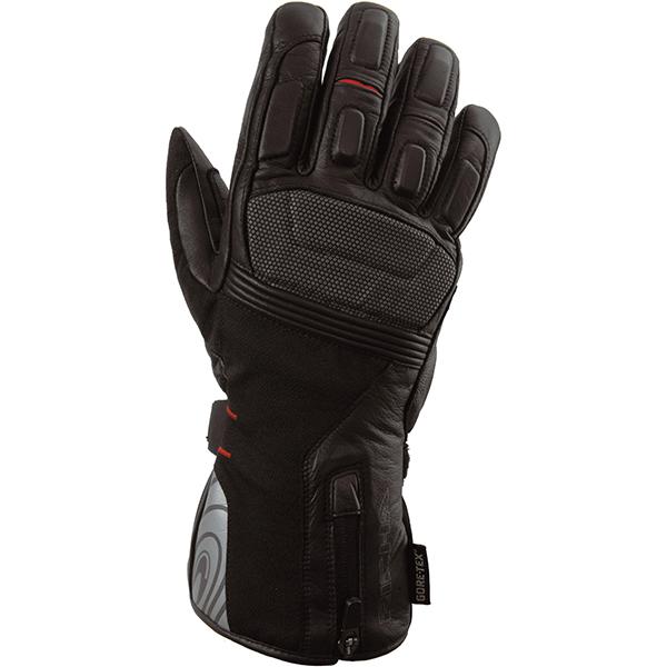 richa niveau 2 en 1 gtx goretex imperm able moto moto gants noir ebay. Black Bedroom Furniture Sets. Home Design Ideas
