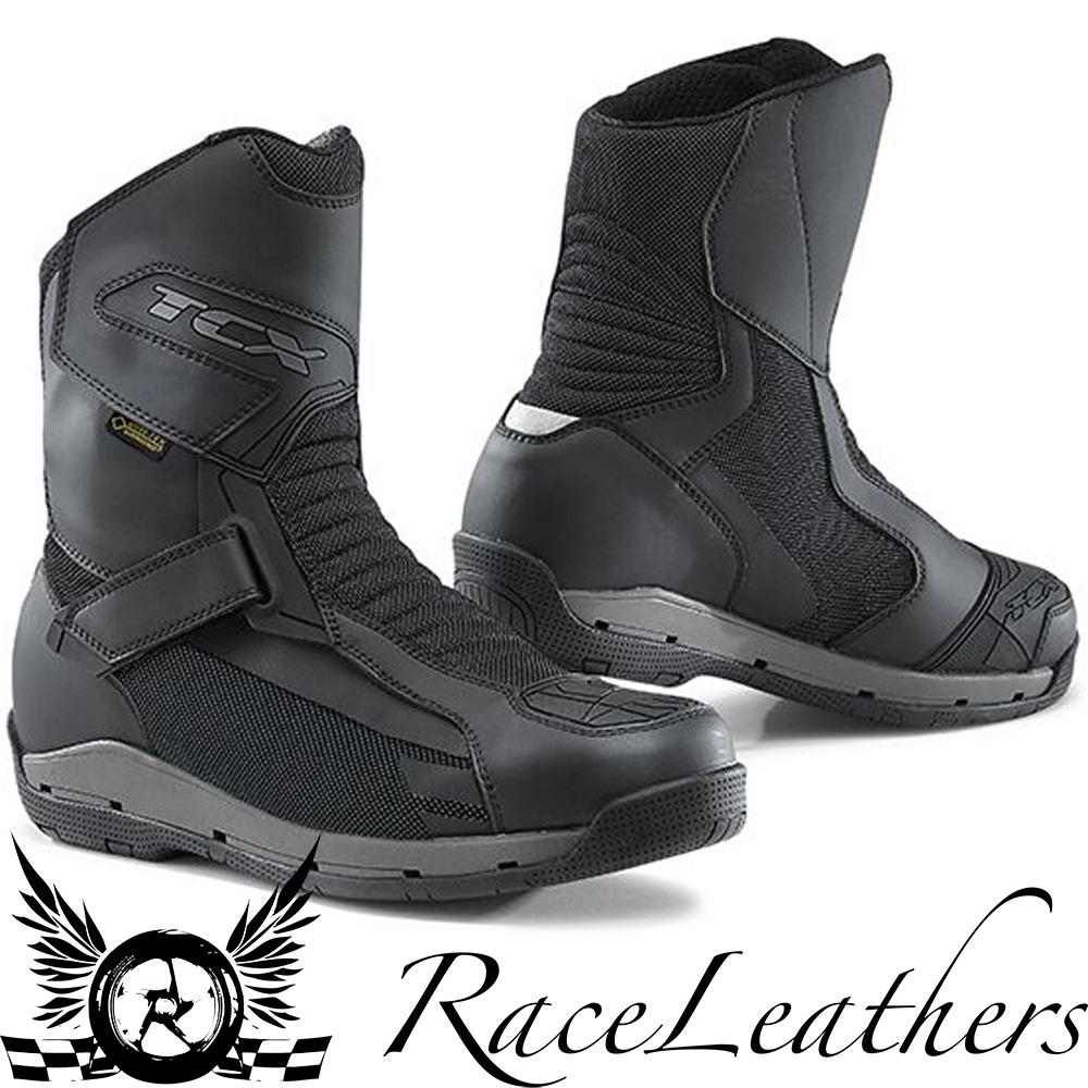 Botas para moto TCX