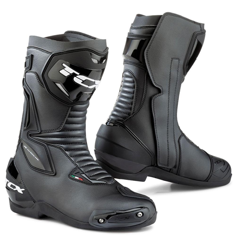 Details about Tcx sp master gtx goretex waterproof sport touring motorcycle boots show original title