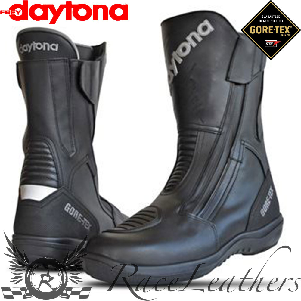 daytona road star gtx goretex wasserdicht motorradstiefel. Black Bedroom Furniture Sets. Home Design Ideas