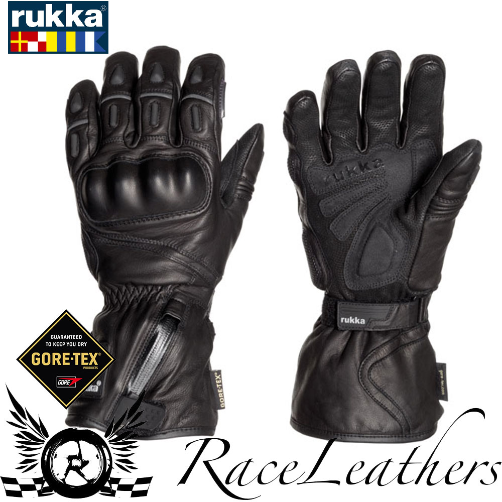 rukka r star 2 1 gore tex wasserdichte motorrad handschuhe. Black Bedroom Furniture Sets. Home Design Ideas