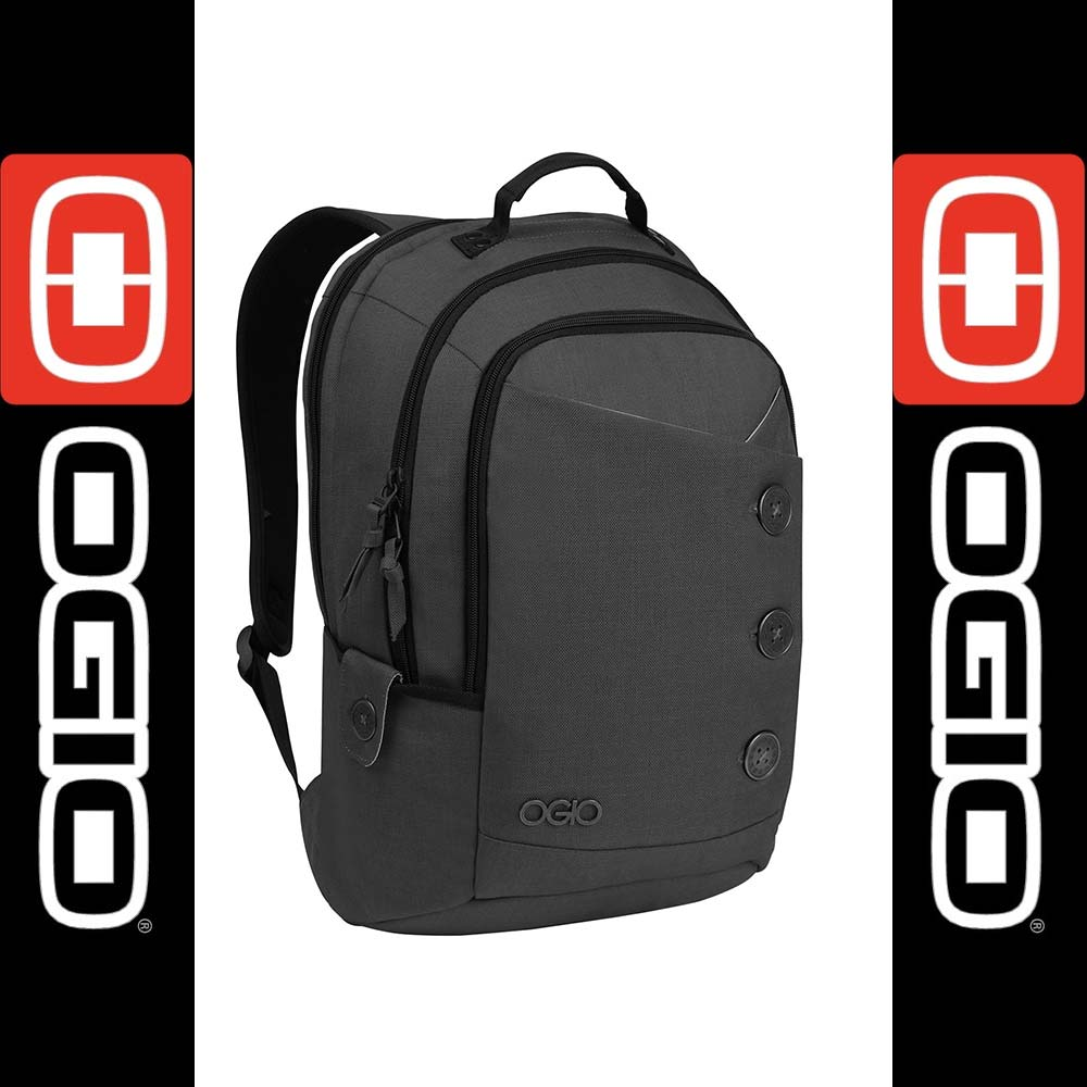 Ogio Soho Backpack Women S Specific Black Rucksack